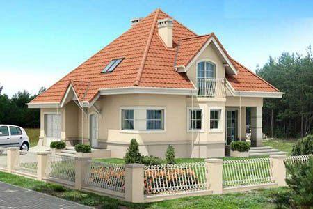 изготовление каркасных домов г.Михайловск