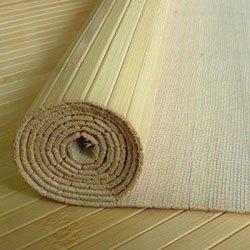 Поклеить бамбуковые обои в Михайловске